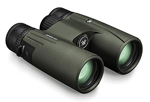 Vortex Optics Viper HD 2018 Roof Prism Binoculars, Green, 8x42