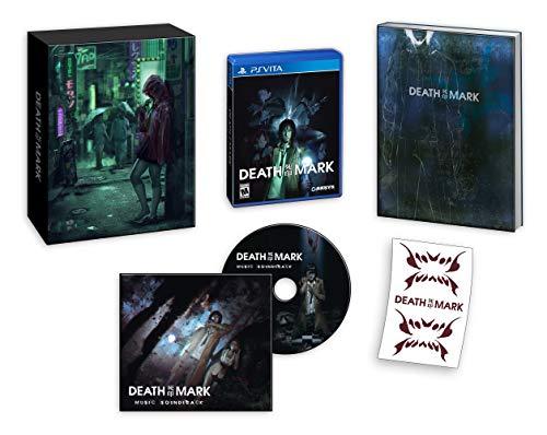 Death Mark Limited Edition - PlayStation Vita