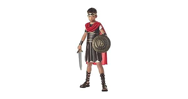 Amazon.com: Hercules Niño Med 8 – 10: Toys & Games