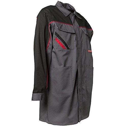 Planam 1470056 Monsun Veste Taille XL Noir