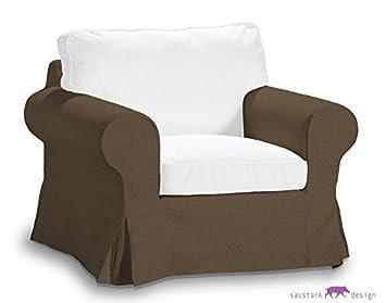 Saustark Design saustark design dundee cover for ikea ektorp armchair frame cover