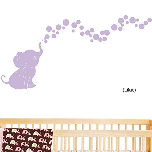 Lilac Bubbles - 5