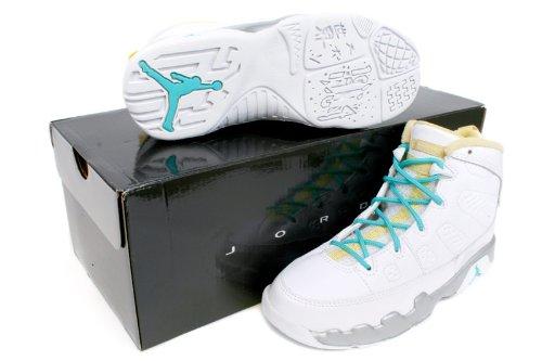 Nike Wmns Air Rift, Zapatillas de Deporte para Mujer Azul (Porpoise / Chalk Blue)