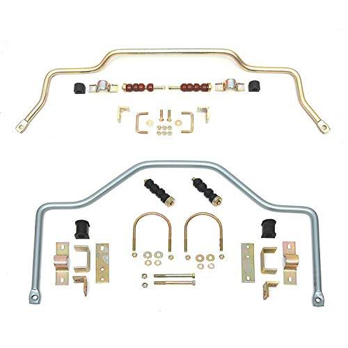 Carlson Quality Brake Parts 17287 Brake Combination Kit