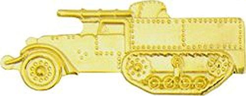 Half Track Tank - Tank Destroyer Half Track Small Pin
