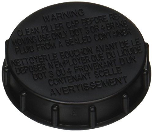 Top Master Cylinder Caps