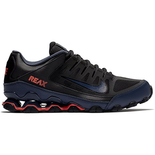 Men Thunder 621716 Black Blue NIKE Tr 005 Crimson 's Hyper Trainers Reax 8 zqwSTOx