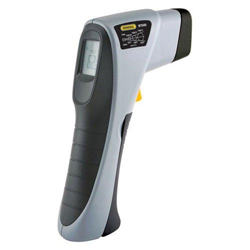 General Tools IRT642 Infrared Thermometer by General Tools