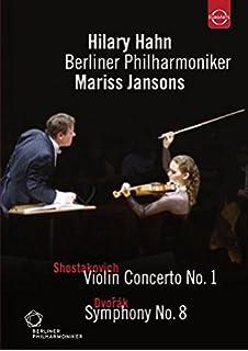 The Berliner Philharmoniker in Tokyo - Concert at the Suntory Hall