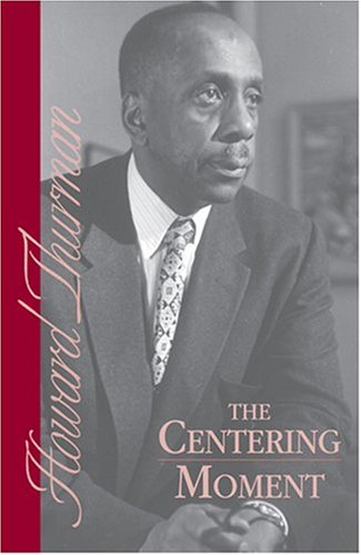 Books : The Centering Moment