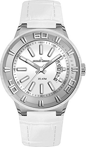 Jacques Lemans Milano Mens Wristwatch Design Highlight