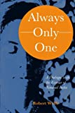 Always-Only-One: A Dialogue with the Essence of Nondual India