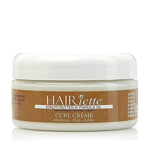 Hairiette Kokum Butter Marula Creme product image