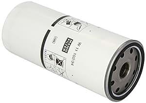 Mann+Hummel W1110234 filtro de aceite