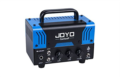 JOYO Bantamp Amplificador de guitarra Head 20W (BlueJay): Amazon.es: Instrumentos musicales