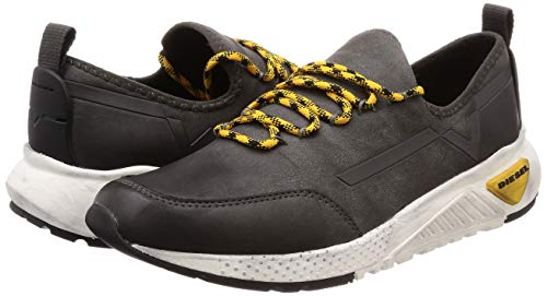 Diesel Grey Y01534 SKB P1761 Dark Uomo 42 Sneakers CAgRqwC