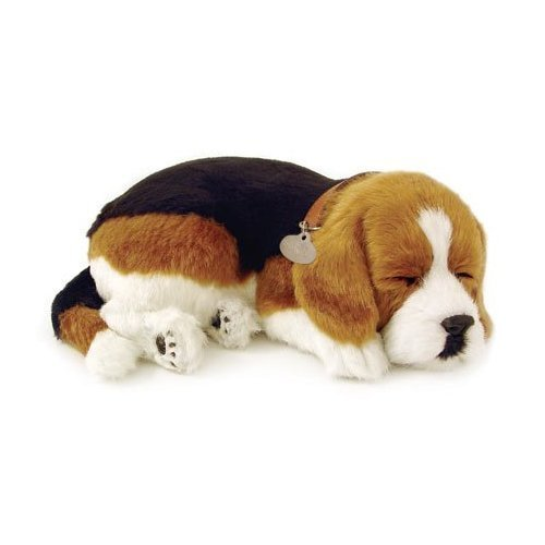 Perfect Petzzz Beagle Animated Pet, Brown,  by Perfect Petzzz (Image #1)