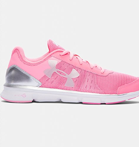 Under Armour GGS Micro G speed Swift – Rose Punk