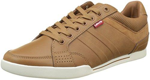 Les Herren Levi Turlock 2,0 Chaussure Brun (brun Moyen)