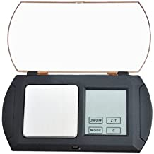 Amput APTP448 100g/0.01g Jewelry Gold Silver Coin Herb Pocket Digital LED Scale