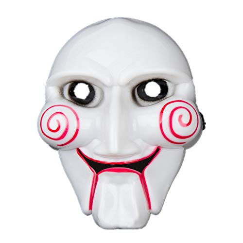 Halloween Party Scary Creepy Mask Cosplay Skull Disgusting