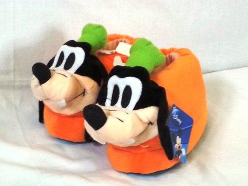 """Disney Hausschuhe """"Goofy"""" Größe: 33-36"""