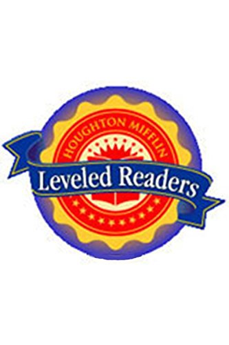 Read Online Houghton Mifflin Leveled Readers: On-Level Collection (30 titles, 1 copy) Grades 1.1-1.5 (GRL A-J) PDF