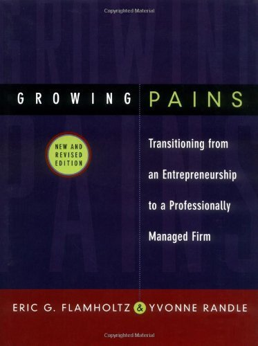 Read Online Growing Pains, Revised Edition ebook