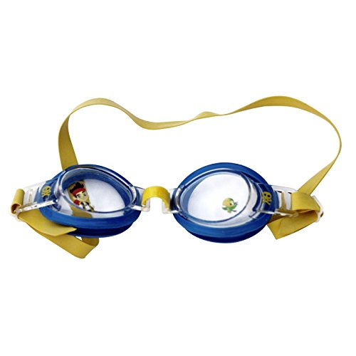 NEW Jake and Neverland Pirates the First Swim Goggles for - New Swimming Goggles