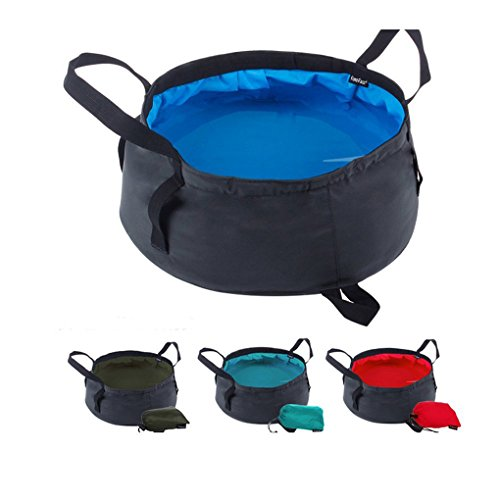 Portable Vegetables Footbath Washbasin Carrying
