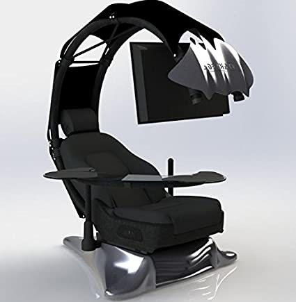 Pre-order(Order leadtime  4 weeks after order) Drian Workstation Game Chairs & Amazon.com: Pre-order(Order leadtime : 4 weeks after order) Drian ...