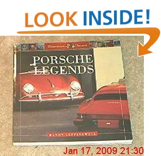Porsche Legends ebook