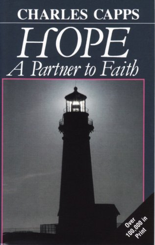 Hope: A Partner to Faith