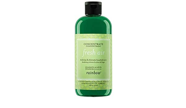 RAINBOW Genuine Fresh Air Freshener/Deodorizer by: Amazon.es: Hogar