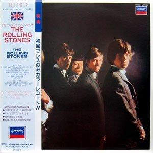 The Rolling Stones(original London Album)
