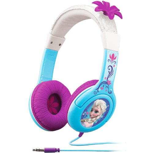 KIDdesigns Disney Frozen Cool Tunes