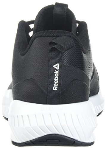 Hydrorush Reebok White Black Men's Tr Sneaker 5xPSHBxw