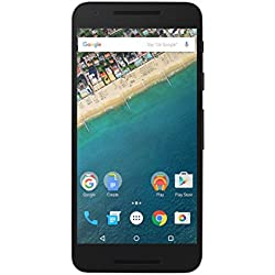 LG Google Nexus 5X H791 ( 32GB, Carbonio ) Versione Europea 5,2'' , Android 6.0 Marshmallow