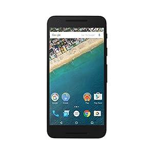Smartphone Google Google Nexus 5X (32 GB, negro carbón) LGH791 ...