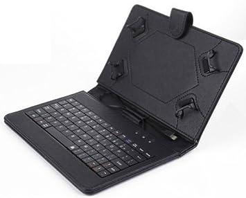 XIDO Z110 Teclado para Tablet PC 10,6 pulgadas y (10.6 Pulgadas) (