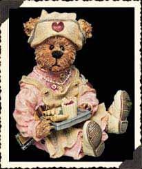 Rosemary Bearhugs... T.L.C. #228316