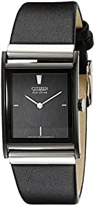 Citizen Men's Eco-Drive Stainless Steel Axiom Watch, BL6005-01E