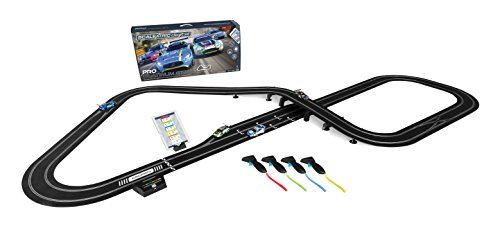 ARC Pro Platinum GT Set Digital Slot Car Race Control System C1374