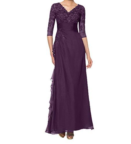 Charmant Brautmutterkleider 3 Spitze Langarm Partykleider Abendkleider Etuikleider Mit Traube Damen Promkleider 4 w7TCqwHax