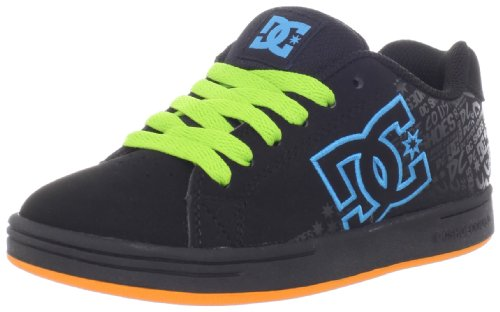 Dc Character Skate Shoes - 4