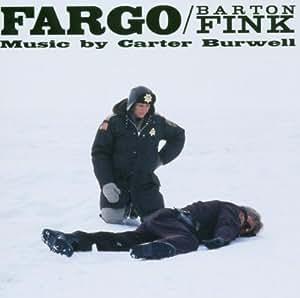 Fargo (1996 Film)/Barton Fink (1991 Film)