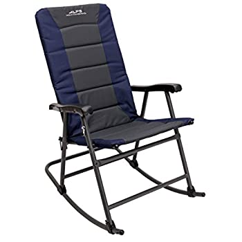 Alps rocking chair