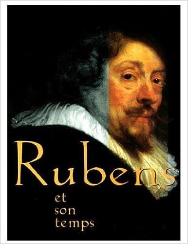Livres gratuits en ligne Rubens et son temps pdf