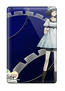SuzanneW Design High Quality Steins;gate Shiina Mayuri Cover Case With Excellent Style For Ipad Mini/mini 2