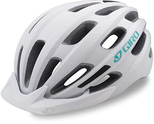 Giro Vasona MIPS Bike Helmet - Women's Matte White/Silver (Best Cheap Road Bike Helmet)